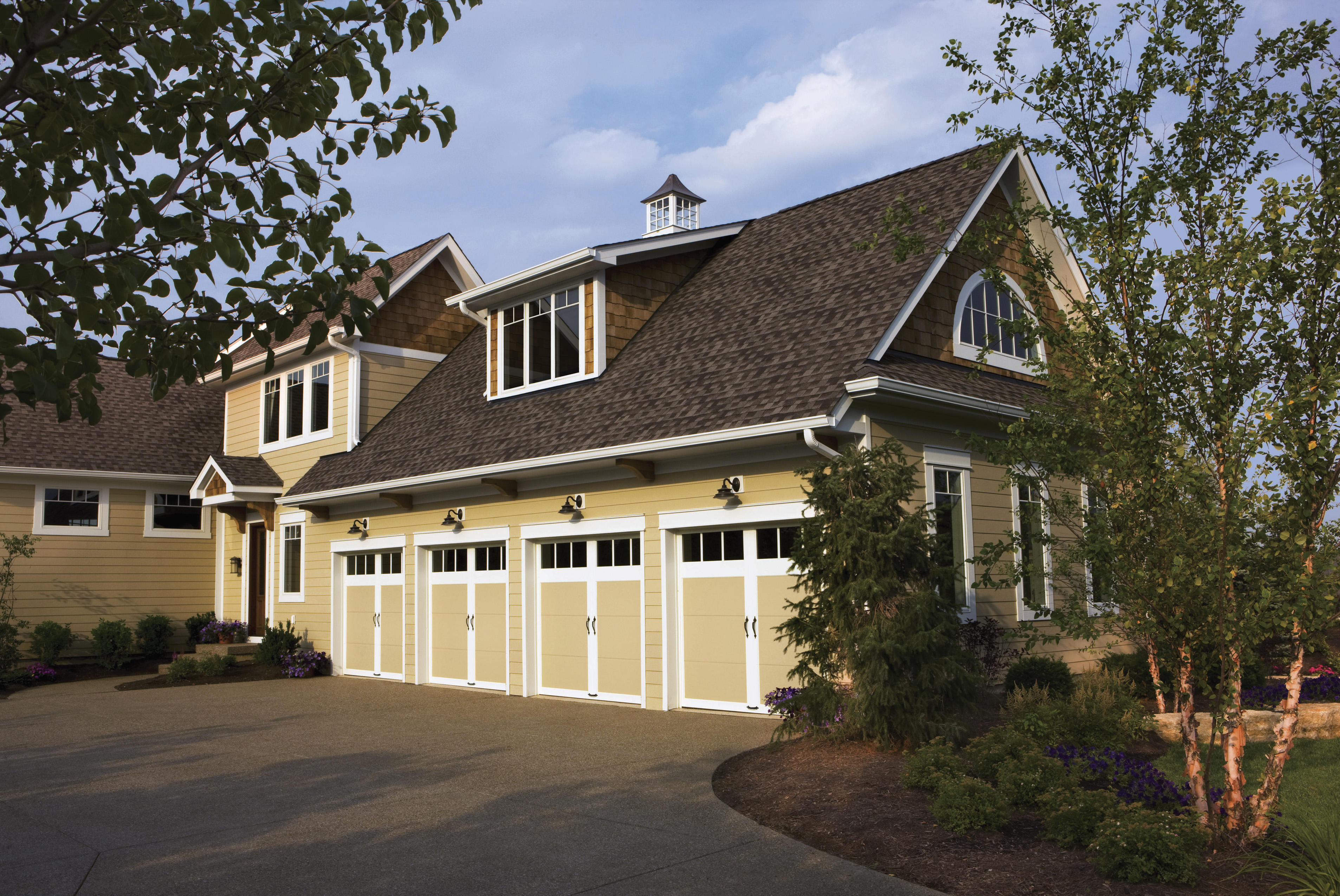 Pioneer Overhead Door Garage Door Sales And Service